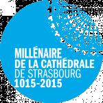 Logo-Millenaire-Transparent-typo-blanche-Cyan