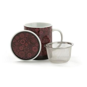 """""""Victoria"""" - Mug porcelaine - 20 €"""